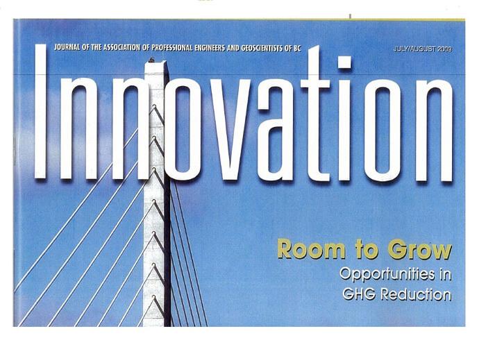 Innovation - July 2009