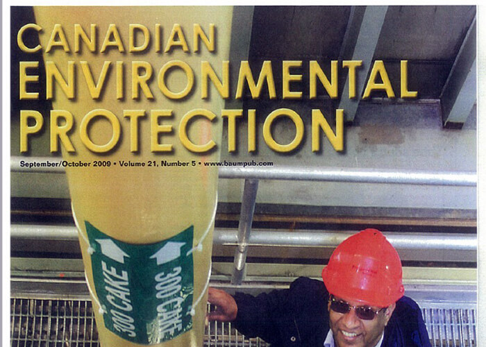 Canadian Environmental Protection