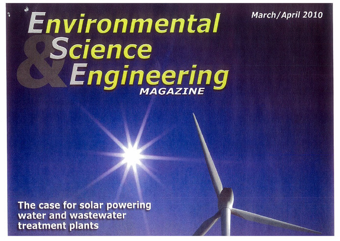 Environmental Science & Engineering