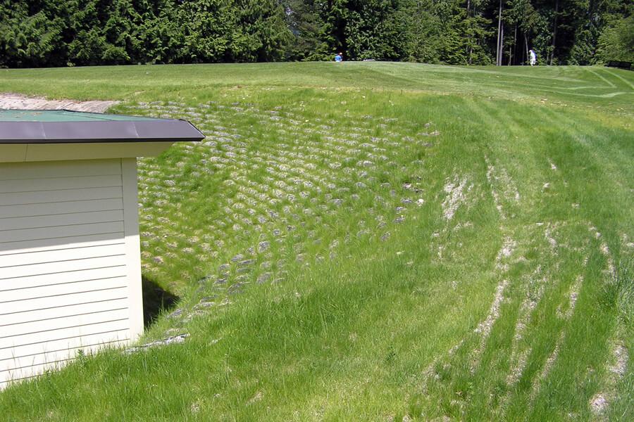 Erosion Control & Slope Stabilization