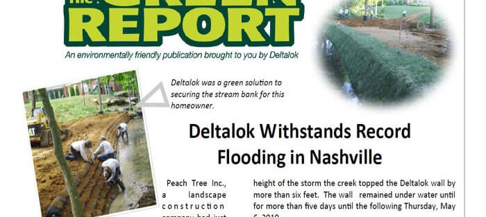 Deltalok Green Report – Dec 2012